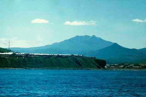 Итуруп. Фото c cайта wikimedia.org
