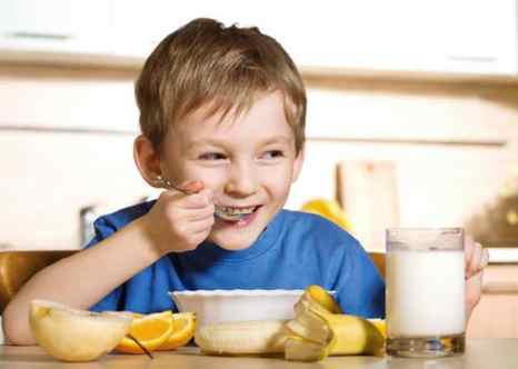 Вкусный завтрак. Фото: Shutterstock*