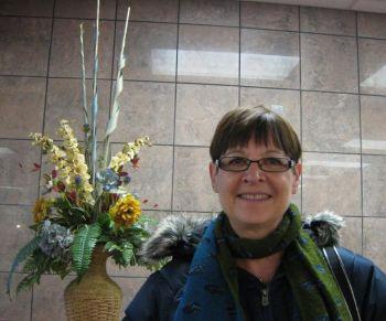Бонни Эванс, Орора, США