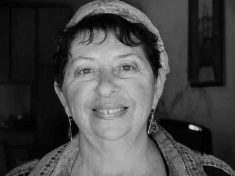 Фина Штромберг, модельер. Фото: Хава ТОР/Великая Эпоха