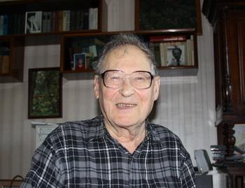 Ковалев Сергей Адамович, правозащитник.