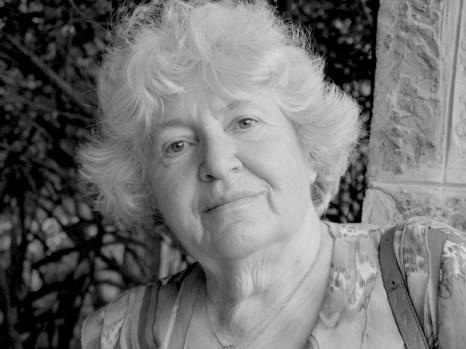 Бина Смехова, журналист. Интервью. Фото: Хава ТОР/Великая Эпоха
