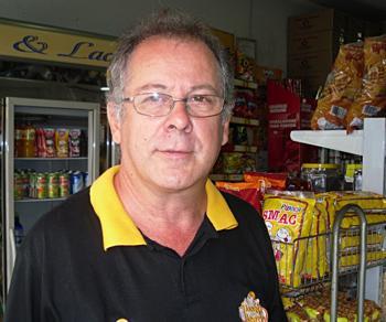 Хосе Массаретто, Итатиба, Сан-Паулу, Бразилия Фото: Великая Эпоха (The Epoch Times)