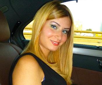 Лина Хусейн, Дубай, Арабские Эмираты. Фото: Великая Эпоха (The Epoch Times)