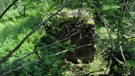 Каменный горо. Фото предоставлено Светланой Мельниковой