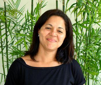 Анапаула де Иисус, 31 год, студентка по предпринимательству. Сан Паоло, Бразилия. Фото с сайта: theepochtimes.com