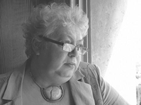 Белла Трандина, дизайнер по янтарю. Фото: Хава ТОР/Великая Эпоха