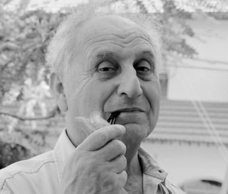 Аркадий Лившиц, астроном-геодезист, проектировщик, художник. Фото: Хава ТОР/Великая Эпоха