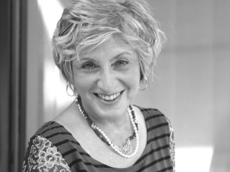 Татьяна Азаз-Лифшиц, фармаколог. Фото: Хава Тор/Великая Эпоха (The Epoch Times)