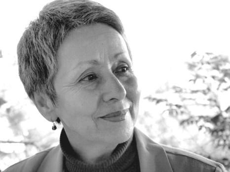 Зинаида Палванова, поэт. Фото: Хава ТОР/ Великая Эпоха