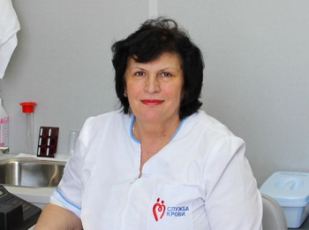 Татьяна Беликова, Россия, Пятигорск. Фото с сайта theepochtimes.com
