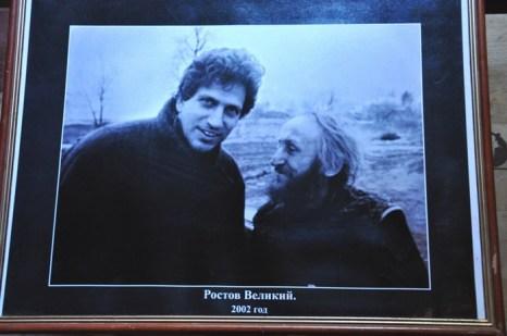 Отец Леонид: Павел Хлебников не боялся смерти, не думал о себе. Фото: Ульяна Ким/Великая Эпоха (The Epoch Times)