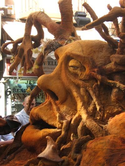 Праздник Деревьев. Фото: Хава ТОР. Великая Эпоха (The Epoch Times, Израиль)