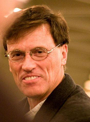 Г-н Вильсон, бывший дипломат, проживший в Китае более десяти лет, Фото с сайта The Epoch Times