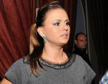 Анна Семенович.  Фото с сайта  theplace.ru