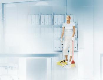 Чистота — залог здоровья, и не только. Фото: ruscleaning.ru