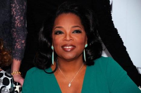 Oprah Winfrey. Фото: Andrew H. Walker/Getty Images