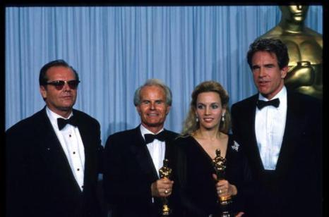 Ричард Дэррил Занук с друзьями и близкими. Фоторепортаж. Фото: Getty Images
