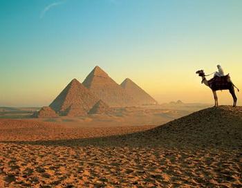 Египет. Фото: antario.lv