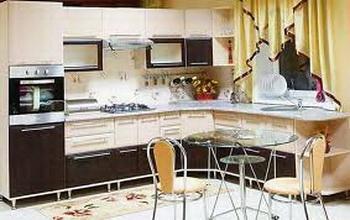 Кухни на заказ в стиле хай-тек. Фото: mebtorg.com