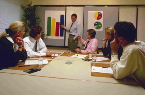 Развитие бизнеса с минимальным капиталовложением. Фото: varshamov.ru