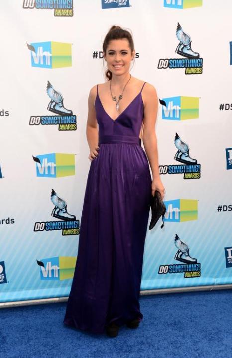 Знаменитости, прибывшие  на награждении 2012 Do Something Awards. Часть 2. Фоторепортаж. Фото: Jason Merritt/Getty Images
