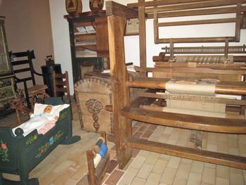 В музее Прицвальк можно ознакомиться с тем, как люди жили и работали в течение прошлых столетий. Фото с сайта epochtimes.de