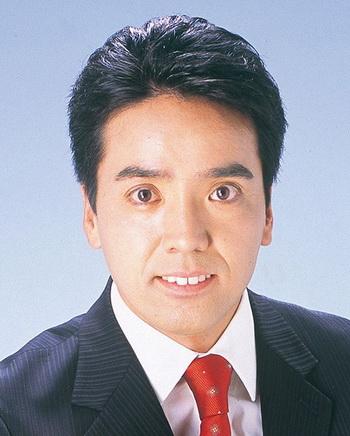 Г-н Сейки Сорамото. Фото с сайта minghui.org
