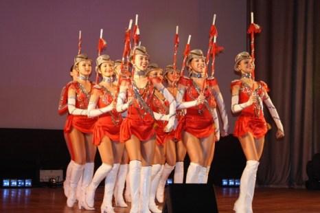 Выступление танцевальных коллективов. Фоторепортаж. Фото: Ульяна Ким/Великая Эпоха/The Epoch Times