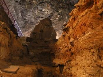 Пещера Уандервэр. Фото: Йетс Р. Великая Эпоха