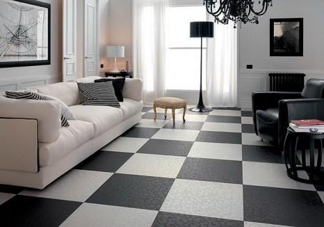Керамогранит - универсальный облицовочный материал. Фото с gipsokarton.aquarelwear.ru