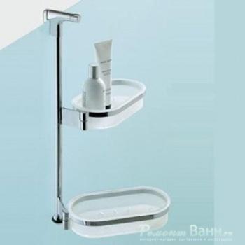 Ванная комната: выбираем аксессуары. Фото с remont-vann.ru