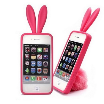 Прикольные чехлы для iphone 5. Фото с cs316527.userapi.com