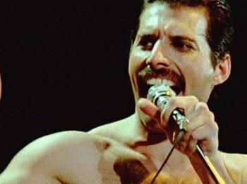Фредди Меркьюри. Фото с официального сайта Queen
