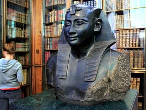 Британский музей. Египетская коллекция. Фото: Ирина Рудская/Великая Эпоха (The Epoch Times)
