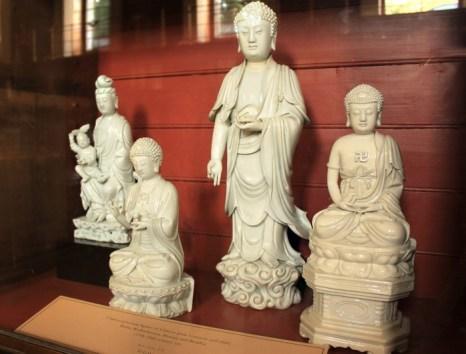 Британский музей. Коллекция Древнего Китая. Фото: Ирина Рудская/Великая Эпоха (The Epoch Times)