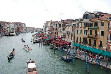 Венеция, Италия. Фото: Chiara Marra/flickr.com