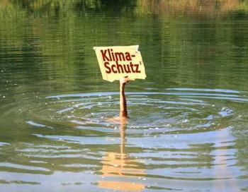 Когда экономика испытывает спад из-за неоправданных затрат, то это причиняет ущерб  благосостоянию и окружающей среде. Фото с сайта epochtimes.de