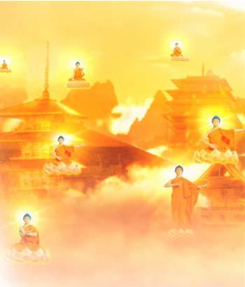 Представление труппы Shen Yun Performing Arts. Фото: shenyunperformingarts.org
