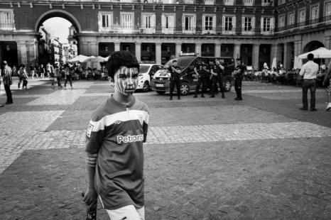 Фотопутешествие по Испании. Фото: Грег ШАНТА