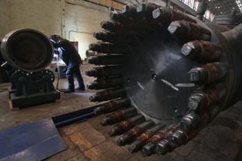 Экспорт ядерных технологий из России опасен. Фото с сайта ecodefense.ru