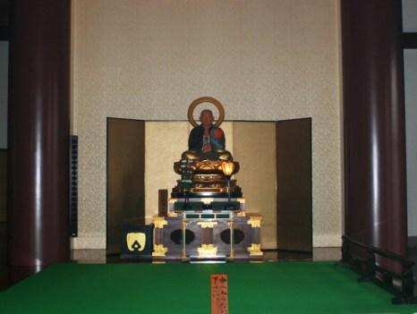 Япония. Религиозные храмы и скульптура. Фото: Антон Коляда/Великая Эпоха/The Epoch Times