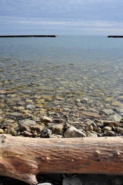 Канада. Весна на берегах Онтарио. Фото: Сил ЛИБАР/Великая Эпоха