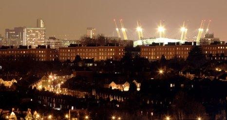 Англия. Лондон современный. Фото: Oli Scarff/Getty Images