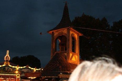 «Крангер кирмес» в Германии. Фото: Сима Петрова/Великая Эпоха