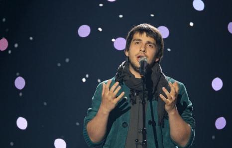 Финал «Евровидения-2010». Петр Налич и его друзья заняли 11 – е место. Фоторепортаж. Фото: Rolf Klatt/Getty Images