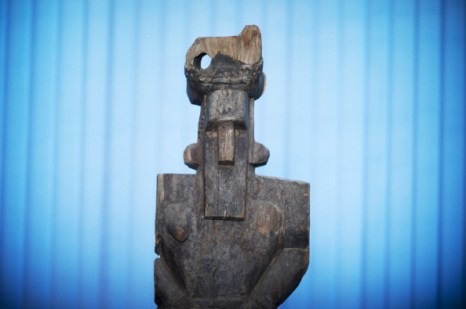 Античные скульптуры  в музее Кабула. Фото: Majid Saeedi/Getty Images