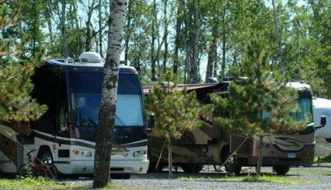 Путешествие в доме на колесах. Фото: kanzhongguo.com