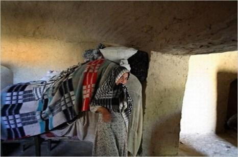 Гулам уже утратила непосредственность несовершеннолетней девочки. Фото: blog.sohu.com