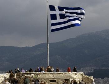 Страны еврозоны продолжат оказывать помощь Греции. Фото РИА Новости